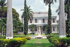 Devon House Kingston, Jamaica (Lonfunguy) Tags: carribean kingston jamaica caribbean devonhouse