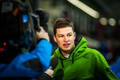 Sven Kramer (Ernstjan Prinsfotografen) Tags: nikon 180 28 interview sven kramer schaatsen speedskater schaatser d700