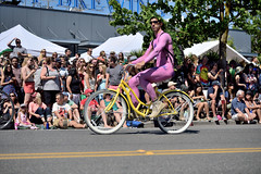 Fremont Summer Solstice Parade Cyclist 2015 (792) (TRANIMAGING) Tags: bike nude cyclist fremont nakedseattle nikond750 fremontsummersolsticeparade2015 fremontsummersolstice2015