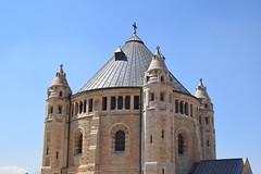 The Abbey (Keith Mac Uidhir  (Thanks for 3.5m views)) Tags: city israel jerusalem holy sacred land  gerusalemme jrusalem isral   jerusaln izrael  yerusalem israil   herusalem        srael
