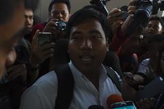 20150703-Post It-26 (Sora_Wong69) Tags: people thailand bangkok activist politic militaryjunta anticoup article44 nonviolentmovement