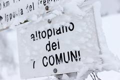 Val Formica (albertoluc) Tags: valformica asiago altopianodiasiago 7comuni rifugiovalformica rifugiolarici montagna mountain neve snow inverno winter freddo cold chill