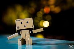 Danbo (khanglê3) Tags: danbo cute toy figure