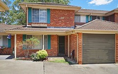 22/212-222 Harrow Road, Glenfield NSW