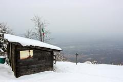 Passo della Croce, Vallo Torinese (Vincenzo Bertolotti) Tags: mountain passodellacroce nature landscape vallidilanzo winter cold snow snowstorm italy italia