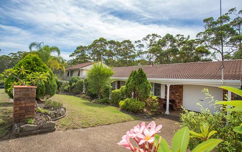 18 Croft Avenue, Ulladulla NSW