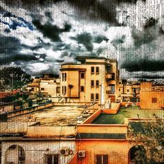 #instagram #iphone6 #iphoneography #hipstamatic #KreutzbergHipstaPak #landscape #cityscape #urban #urbanview #urbanphotography #photoweek #igw_square #sky #weather