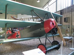 "Fokker Dr.1 1 • <a style=""font-size:0.8em;"" href=""http://www.flickr.com/photos/81723459@N04/33238682285/"" target=""_blank"">View on Flickr</a>"