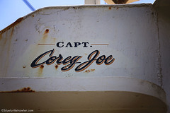 IMG_1886 (Blue Turtle Trawler) Tags: fortmyersbeach shrimpboats sh