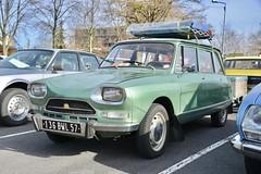 DSC_0028 (azu250) Tags: reims beurs oldtimer classic car show france citroen ami super