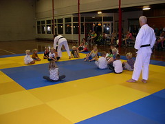 "zomerspelen 2013 Judo clinic • <a style=""font-size:0.8em;"" href=""http://www.flickr.com/photos/125345099@N08/14220583679/"" target=""_blank"">View on Flickr</a>"