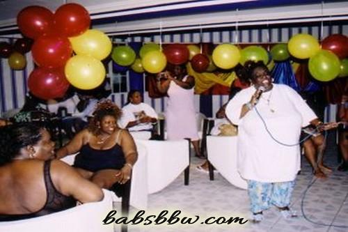 Jamaica 2004