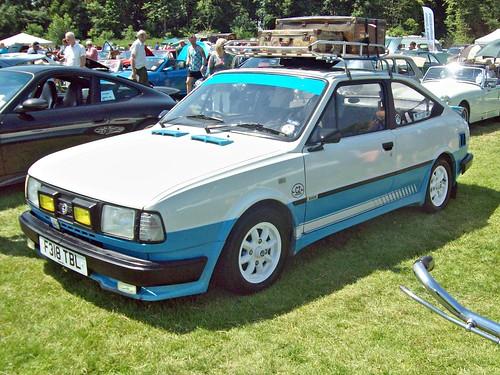 czech 1980s rapid 136 skoda