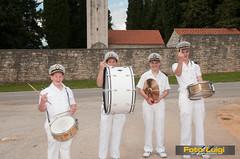 """POL, Puhački orkestar Lovran, Susret glazbi Istre 2014, Sv. Lovreč • <a style=""""font-size:0.8em;"""" href=""""http://www.flickr.com/photos/101598051@N08/14243602887/"""" target=""""_blank"""">View on Flickr</a>"""