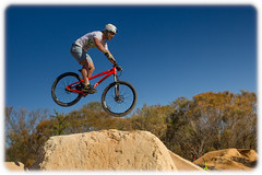 Redhill Reserve Bike Track (Craig Jewell Photography) Tags: bicycle bmx track iso400 sydney mountainbike australia f45 mtb redhill 40mm jumps beaconhill 2014 northernbeaches redhillreserve jumptrack jumppark ev sec canoneos1dmarkiv ef40mmf28stm filename20140621133607x0k1076cr2 334425s1511519e