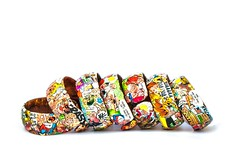 (Vctor Barrientos) Tags: moda estudio pulsera decoupage producto