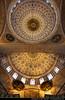 Dome, Yeni Camii, Istanbul, Turkey