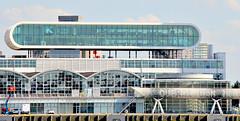 rotterdam - erasmusbrug (JimmyPierce) Tags: rotterdam erasmusbrug