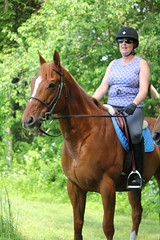 (furlong47) Tags: horses horse pace springvalleypark sec horsebackriding paperchase pacemaker hunterpace thepacemaker susquehannaequestrianclub springvalleycountypark