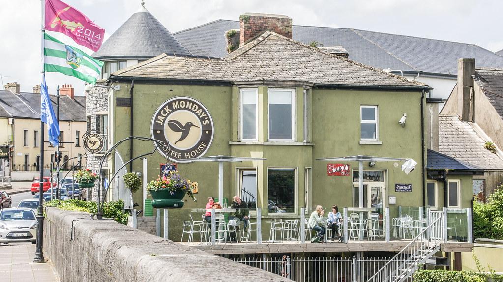 JACK MONDAY'S COFFEE HOUSE