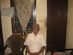 IMG_1376 (suryaprakash_100) Tags: november 26 ammachi thatha 2011