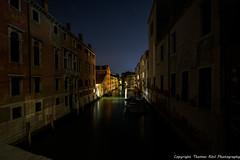 Night in Venezia (thomas.roesl) Tags: italien venice night nikon italia nightshot sigma 1020 venezia venedig beinacht sigma1020 d7100 venedigbeinacht nikond7100