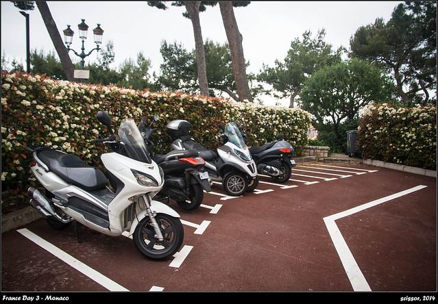 France Day 3 - Monaco