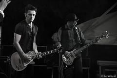 207bn (sheslostcontrol sara) Tags: milan rock live goth band medulla cameraoscura