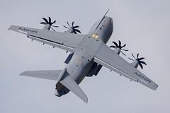 Airbus Military A400M - Royal International Air Tattoo 2014 - RAF Fairford