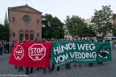 20140715_2129_024_Boillot.jpg (Florian Boillot) Tags: wedding berlin germany tina polizei deu demostration polizist solidaritaet zwangsraeumung buttmannstrasse zwangsraeumungverhindern buendniszwangsraeumungverhindern