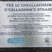 O'CALLAGHAN'S STRAND - IMAGES FROM THE STREETS OF LIMERICK