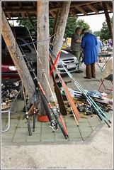 Open street sales (malioli) Tags: street urban canon europe market sale croatia goods trade