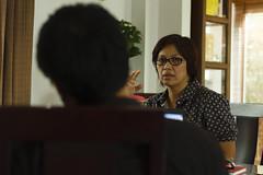 20140716-คืนความจริง(พี่เอ๋)-6 (Sora_Wong69) Tags: portrait thailand bangkok interview lawyer coupdetat martiallaw humanrightdefender