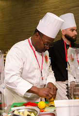 """Chef Conference 2014, Monday 6-16 K.Toffling • <a style=""""font-size:0.8em;"""" href=""""https://www.flickr.com/photos/67621630@N04/14489933395/"""" target=""""_blank"""">View on Flickr</a>"""