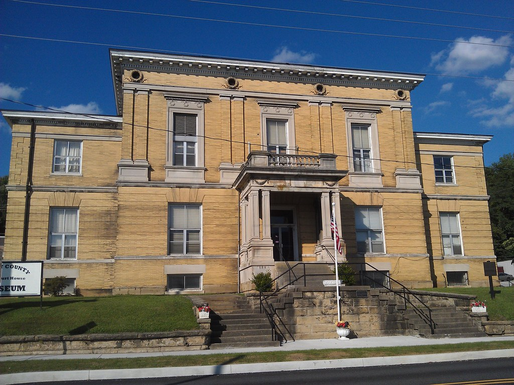 Indiana perry county cannelton - Old Perry County Courthouse Cannelton In 1 Kevystew Tags Indiana