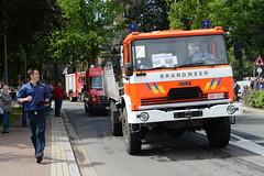150j Brandweer Kalmthout-059 (Black-rover) Tags: optocht brandweer kalmthout 150j