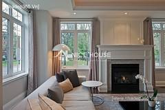 Thiết kế nội thất phòng khách tân cổ điển_055