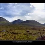 Loch Sligachan, Glamig, Marsco thumbnail
