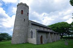 Burnham Norton Church, Norfolk (Whipper_snapper) Tags: uk england church pentax norfolk churches nelson gb stmargarets burnhamnorton pentaxk5
