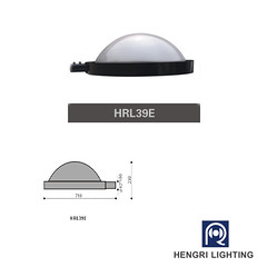 Hengri lighting HRL39E, cast aluminum street lights (hengrilighting) Tags: lighting streetlight products outdoorlight hengrilighting waterproofoutdoorlighting