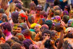 HoliMadrid-25.jpg (Pedro Rufo Martin) Tags: plaza india color colores monsoon hindu holi lavapies polvo uned agustinlara holimadrid monsoonholi