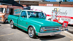 1967 Chevy C-10 Pickup (Mark O'Grady - Proudly Serving Millions of Viewers) Tags: chevrolet car truck automobile gm pickup chevy transportation 1967 generalmotors 2014 goodguys c10 automotivephotography automobilephotography collectorvehicle 1967chevypickup