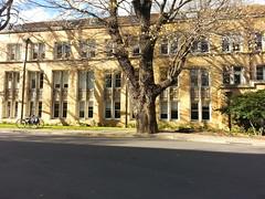 UniMelb - School of Gov. Building