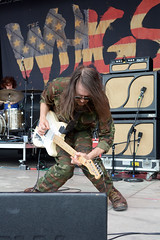 Summerfest - The Whigs - Parker Gispert (cdubya1971) Tags: show columbus ohio music rock concert live stage gig lc summerfest whigs 2014 promowest lcpavilion parkergispert sf14 rocklocal cd1025 cd1025summerfest