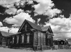 Bodie, California (Northern Desert Photography) Tags: california abandoned buildings landscape ghosttown bodie abandonedbuildings bodiecalifornia