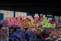 Jonda ITS (Alex Ellison) Tags: urban its graffiti boobs graff northlondon mhb jonda