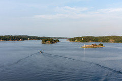 Tallin 2014 (Sigtuna_Nym) Tags: cruise summer vacation ferry boat estonia sweden tallin archipelago östersjön tallink stockholmcounty