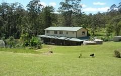 4541 The Bucketts Way, Kundibakh NSW