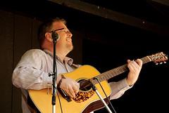 Mark Poe (joeldinda) Tags: musician milan raw bluegrass michigan band fesival joeldinda 1v1