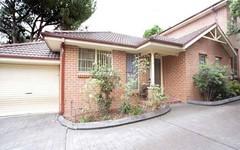 3/11 Phyllis St, Mount Pritchard NSW